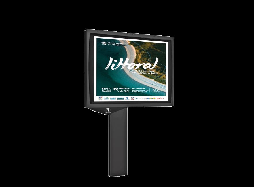 Gamme-Digital – 8m²
